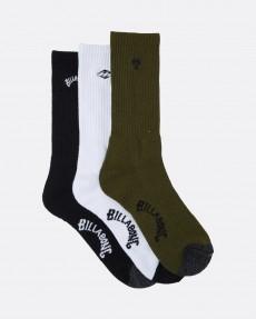 Классические мужские носки Mixed