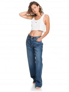 Женские джинсы с высокой талией Hazey Daze