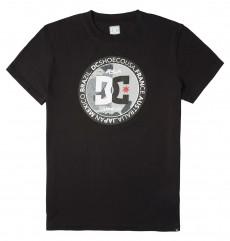 Мужская футболка Divide And Conquer