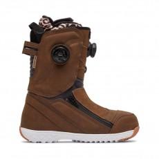Женские сноубордические ботинки Mora