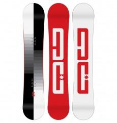 Мужской сноуборд Focus
