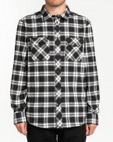 Мужская рубашка с длинным рукавом Tacoma