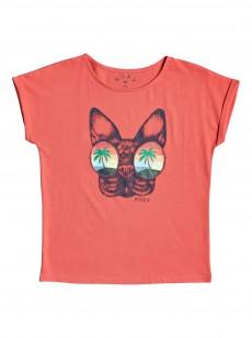 Детская футболка-бойфренд Boyfriend B 4-16