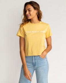 Женская футболка Wild Child