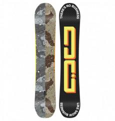 Мужской сноуборд Ply