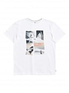 Мужская футболка Torn Apart