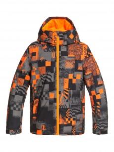 Детская сноубордическая куртка Morton 8-16
