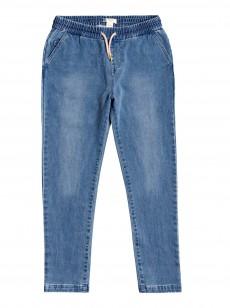 Свободные детские джинсы Traveling Alone 4-16