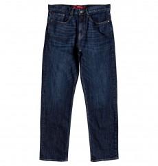 Мужские свободные джинсы Worker Relaxed