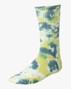 Классические мужские носки Tie Dye