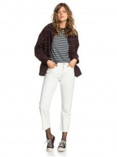 Женские широкие джинсы Quiksilver Womens