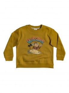 Детский свитшот Champ Chimp 2-7