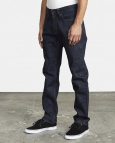 Прямые мужские джинсы Weekend