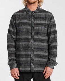 Мужская рубашка с длинным рукавом Offshore