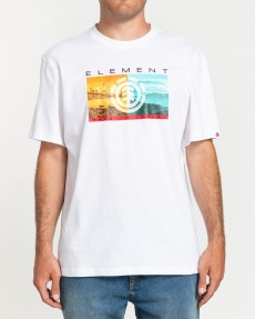 Мужская футболка Sentinel