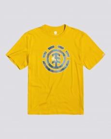 Детская футболка Water Camo Icon Fill