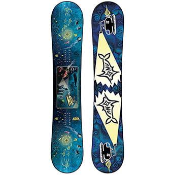 Мужской сноуборд Finest