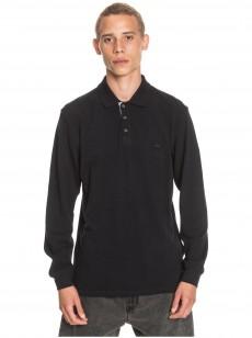 Мужская рубашка-поло с длинным рукавом Loia