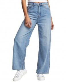 Широкие женские брюки Coco
