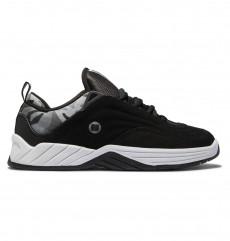 Кожаные кроссовки Williams Slim S