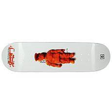 Дека для скейтборда Юнион Dvoinishnikov 31.875 x 8.25 (21 см)