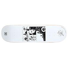 Дека для скейтборда Юнион Comics part2 32.125 x 8.3 (21.1 см)