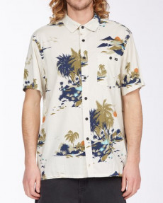 Мужская рубашка с короткими рукавами Adventure Division Trek