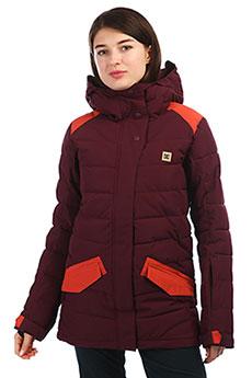 Женская сноубордическая куртка Liberty