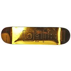 Дека для скейтборда Юнион Gold Bar 8.125 x 32 (20.6 см)