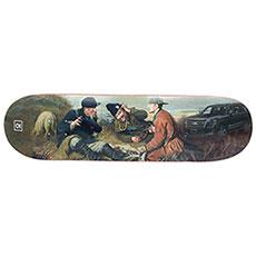 Дека для скейтборда Gentelmens 31.75 x 8.0 (20.3 см)