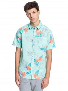 Мужская рубашка с коротким рукавом Paradise Express
