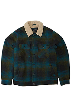 Мужская куртка Barlow Sherpa