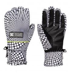 Женские сноубордические перчатки Franchise
