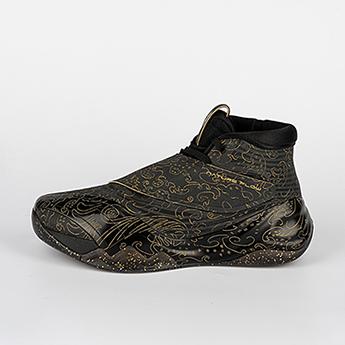 Мужские кроссовки для баскетбола Klay Tompson 6 Gold Charm