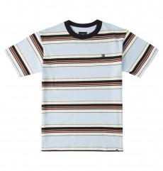 Мужская футболка Bully Stripe
