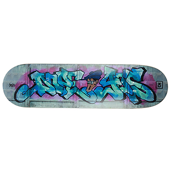 Дека для скейтборда Юнион Antisocial 8.5 X 32