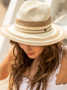 Женская соломенная шляпа Sunsets For You