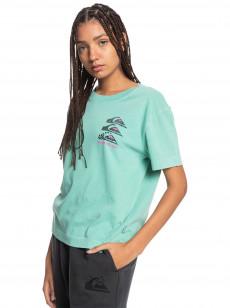 Женская футболка Colorful Land