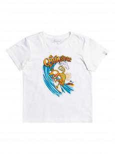 Детская футболка Break The Fall 2-7