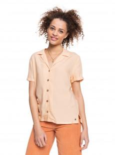 Женская рубашка с коротким рукавом Remind To Forget