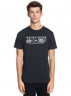 Мужская футболка Distant Shores
