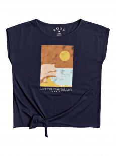 Детская футболка Pura Playa A 4-16