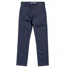 Детские брюки-чинос Worker 8-16
