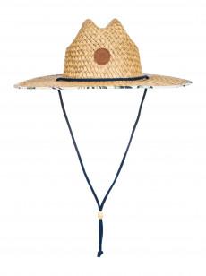 Женская соломенная шляпа Pina To My Colada
