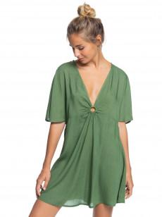 Женское пляжное платье Summer Cherry