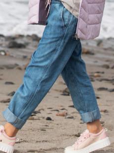 Детские свободные джинсы Yeah Bali Baby 4-16