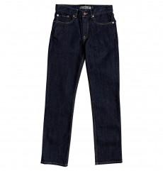 Детские прямые джинсы Worker Straight 8-16