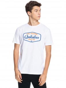 Мужская футболка Cut To Now