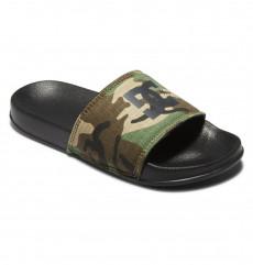 Детские сланцы DC Shoes