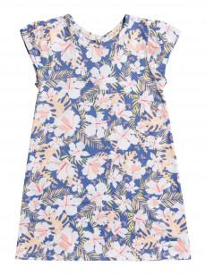 Детское пляжное платье Girl Happy Now 2-7